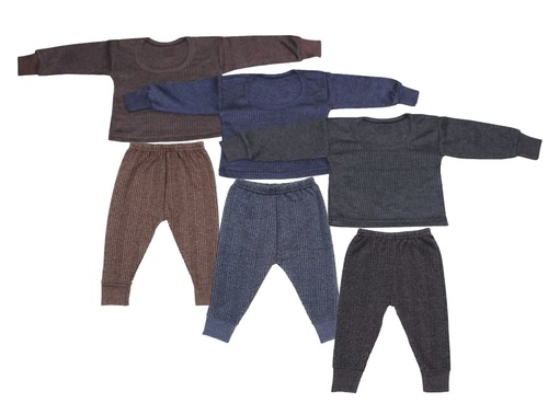 Things to Know More about Thermals For Kids Online In India