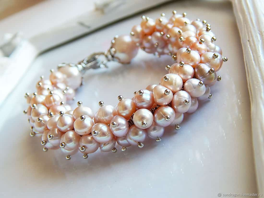 Trending Jewelry With Beautiful Pearl Designs