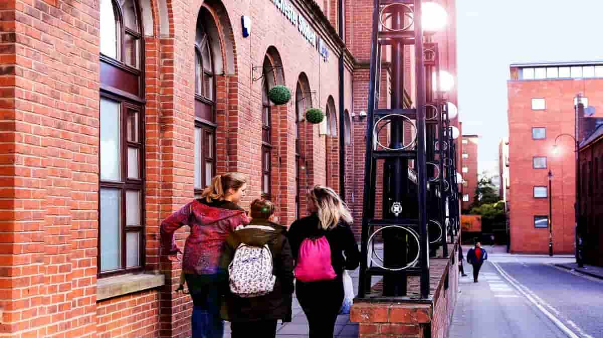 What Makes Manchester Is A Great Student City
