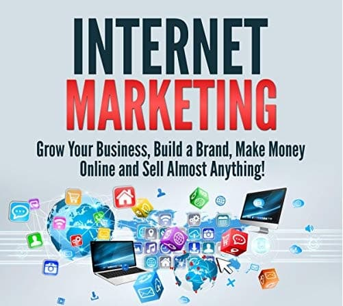 What does internet marketing give you