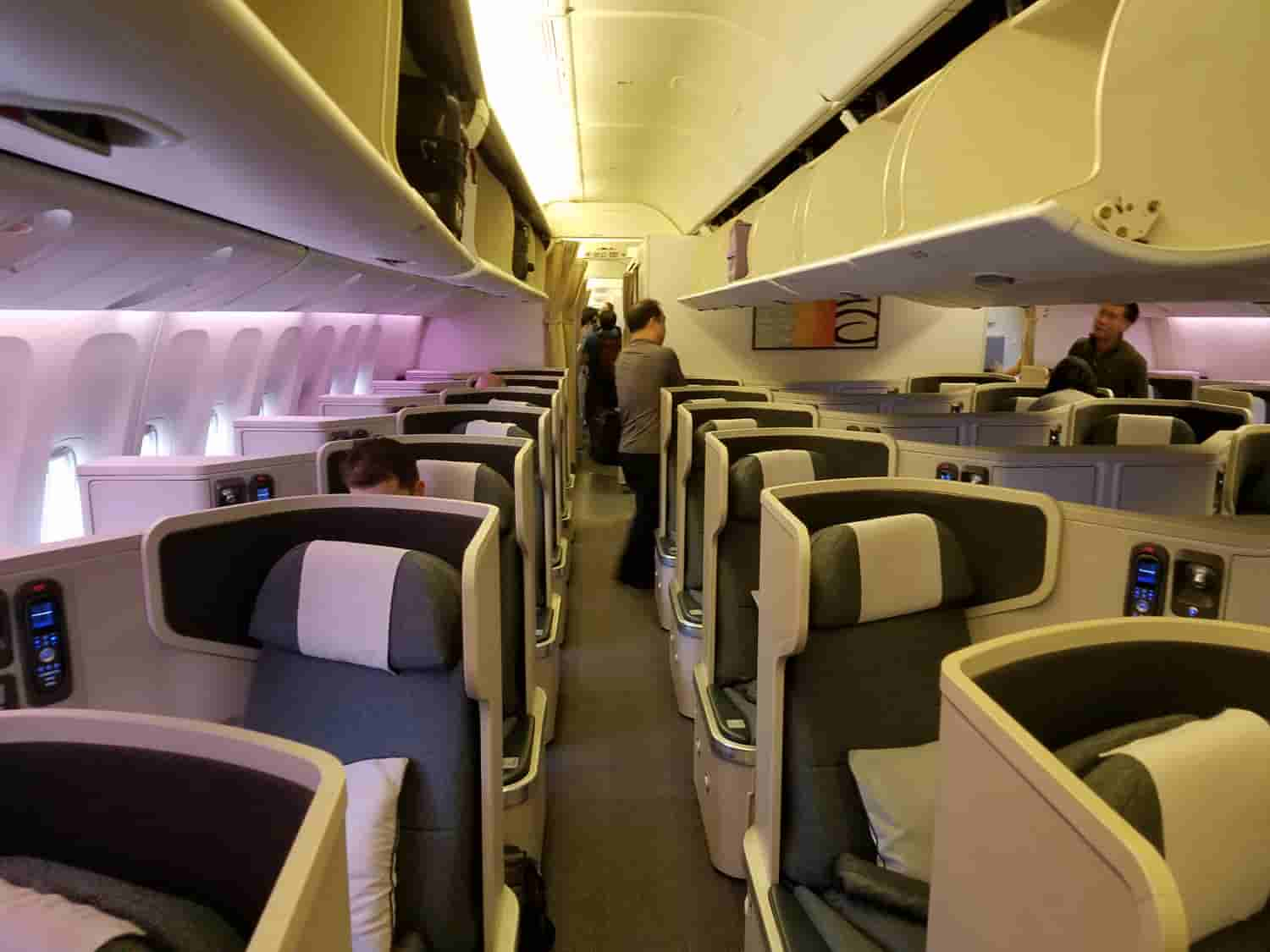Where to Book Cathay Pacific Airlines Reservations