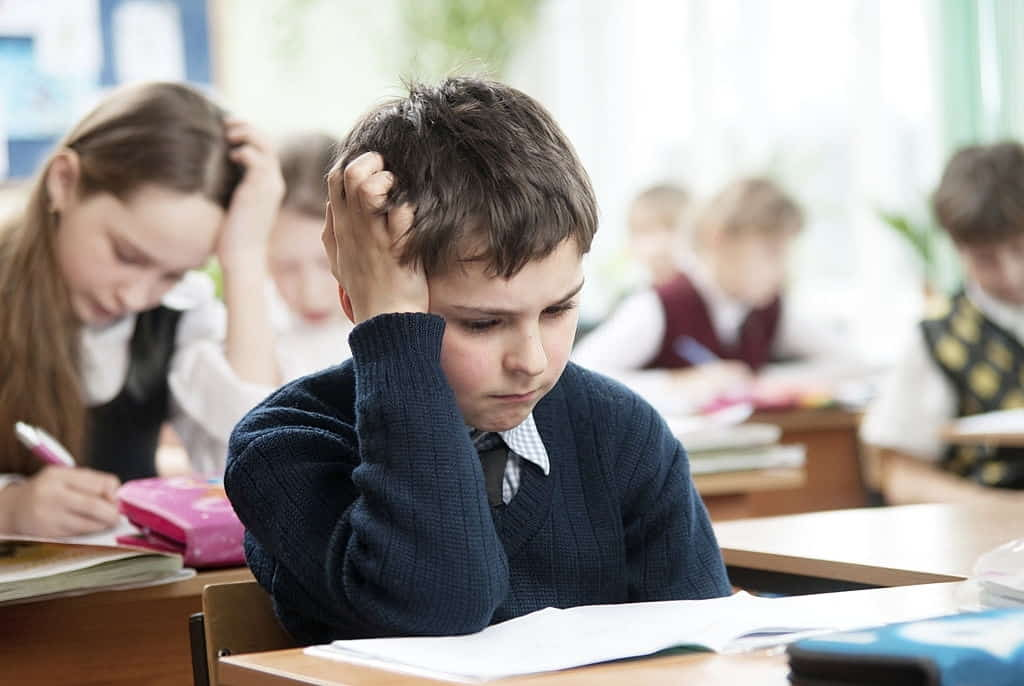 Why Children are not interested in studyingWhy Children are not interested in studying