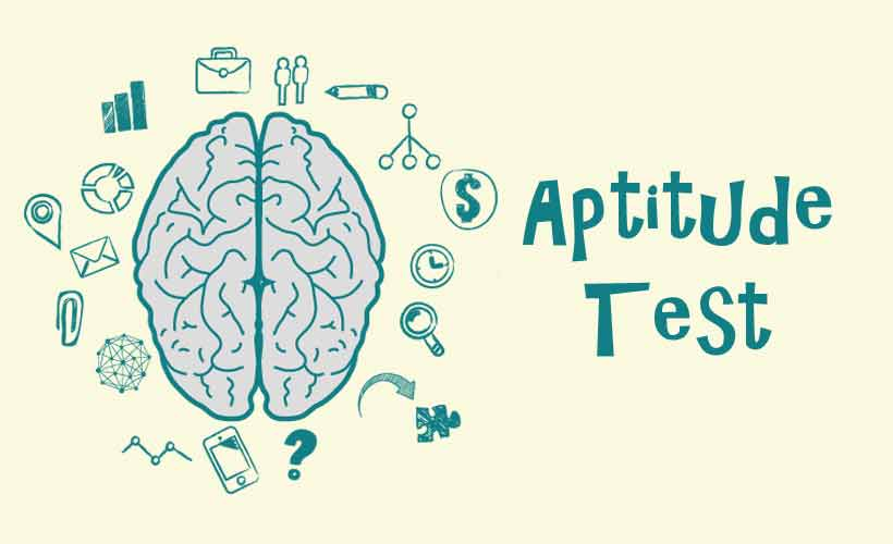 Prepare For an Aptitude Test at an Interview