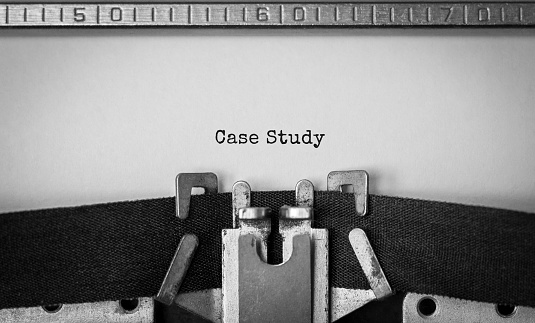 Why do Students Buy Case Study