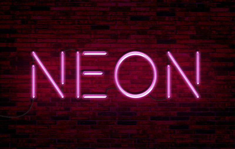 Neon Sign: Ultimate Benefits Of Neon Signs And Things To Know About Them