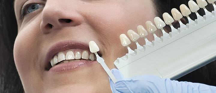 Corrective and Restorative Dental Services