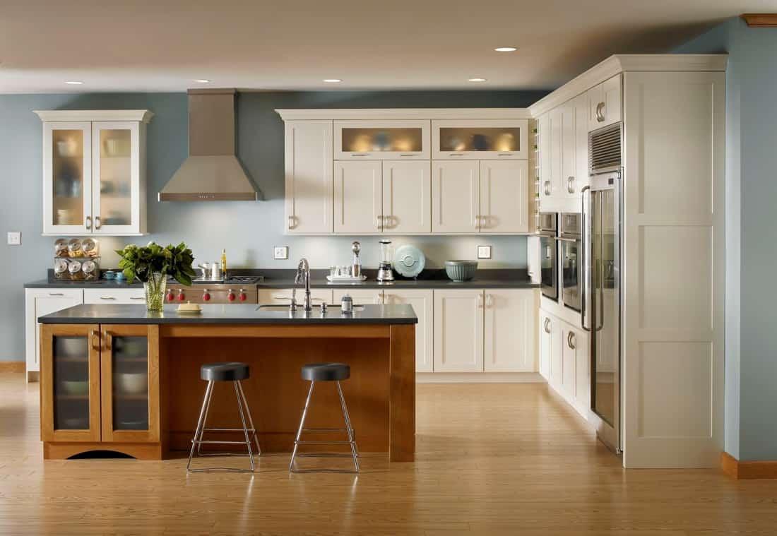 Custom Kitchen Cabinets for Kitchen Remodeling