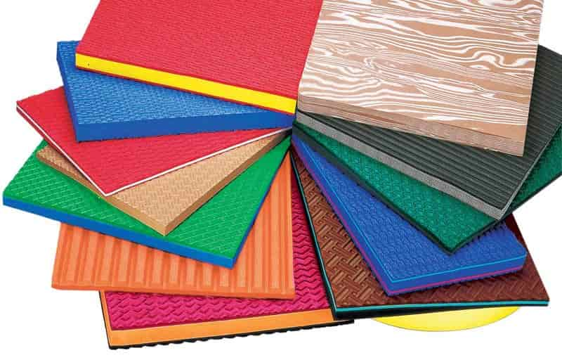 EVA foam sheet manufacturers in India are currently in high demand