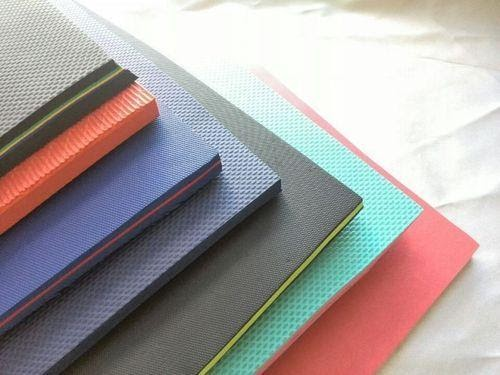 Here's why EVA foam sheet manufacturers in India are currently in high demand
