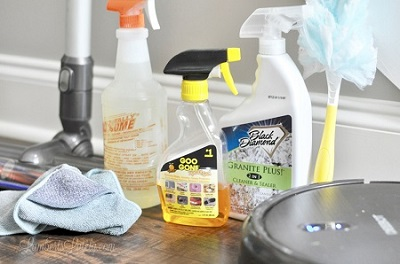 Experts Use Latest Tools House Cleaning