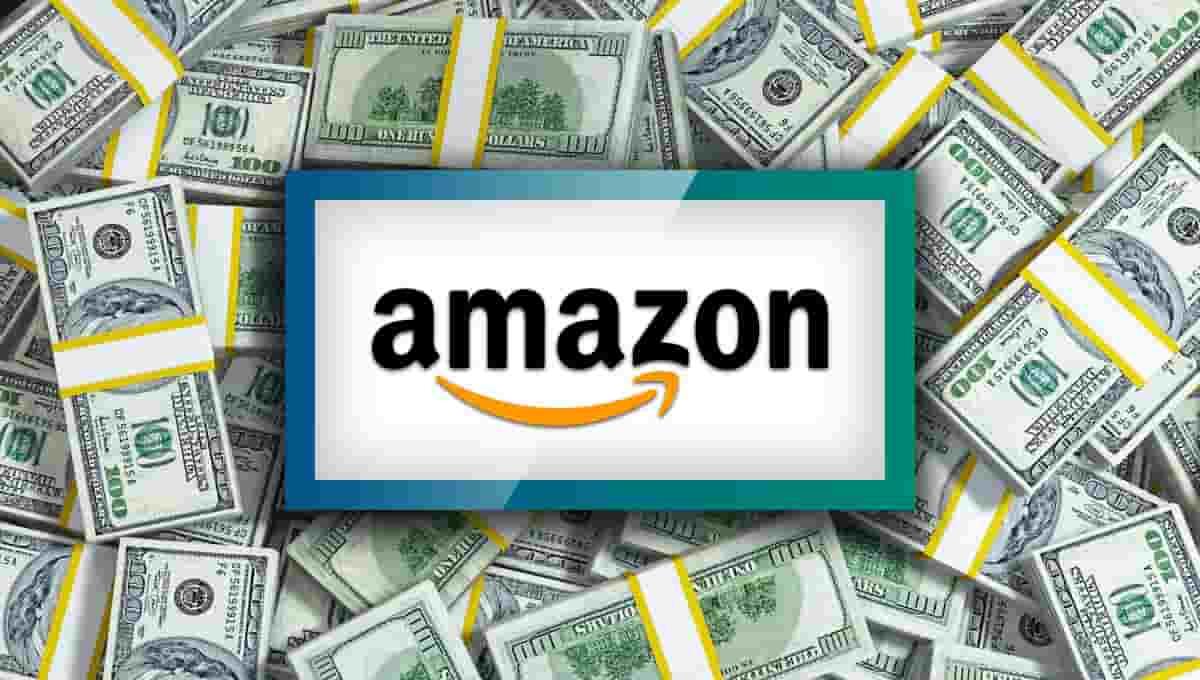 Make Money Through Amazon