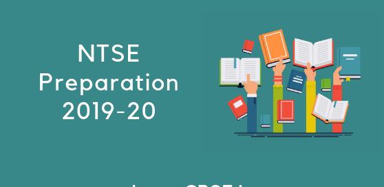Prepare The NTSE Examination