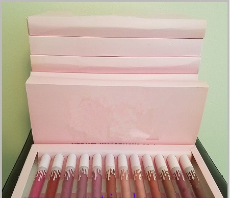 Professional Printer for your Lip Gloss Box Packaging Printing