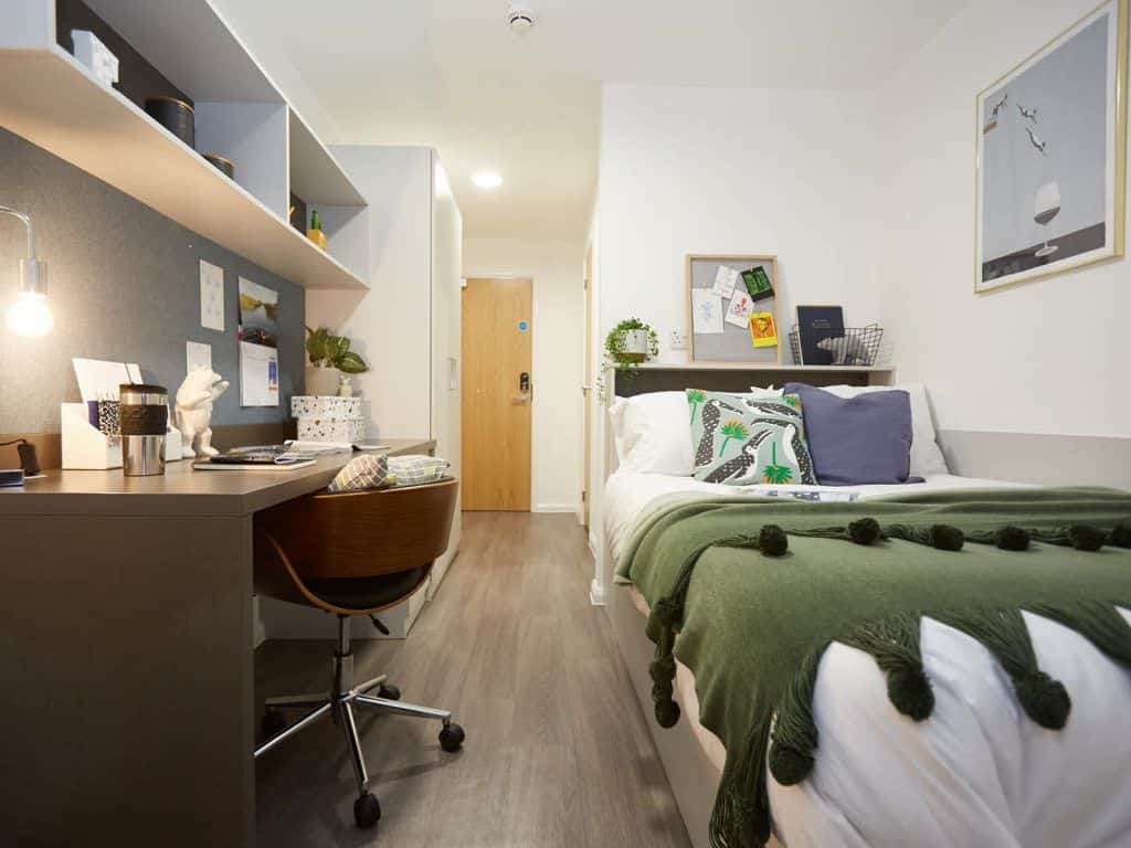 Student Accommodation In UK