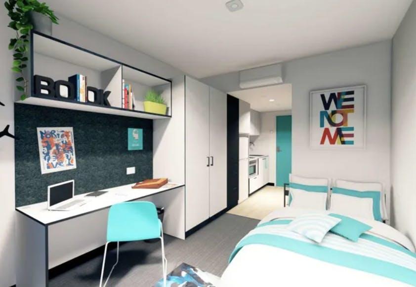 Student Accommodation US