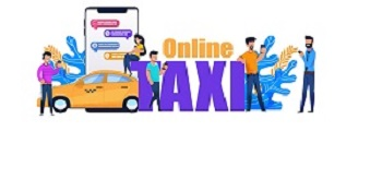 The Best Taxi Is the One That Is Ensured Online