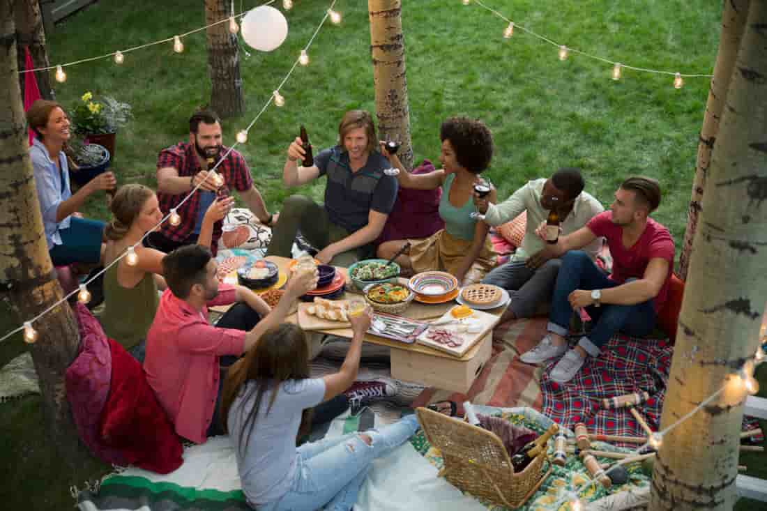 Top Ideas for team appreciation events