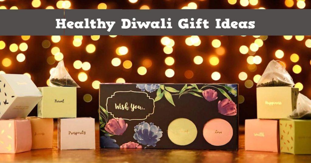 Diwali gift hampers