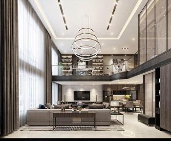 Villa Interior Designer