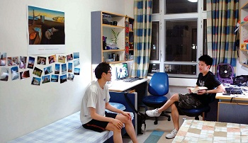 What are some of the best student accommodations around the world?