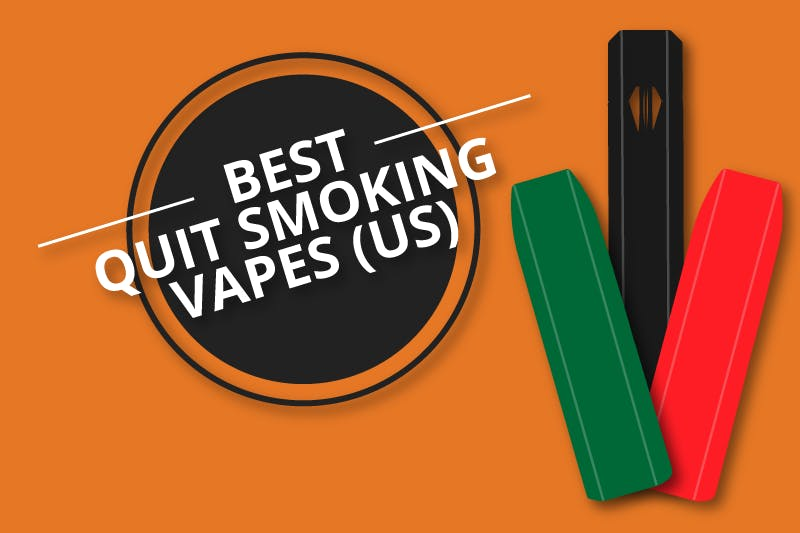 How E Liquid Is The Best Choice To Quit Smoking?