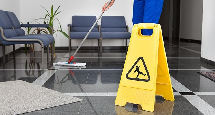 Baltimore Cleaning Services: How to Make Your Office Safe for Everyone