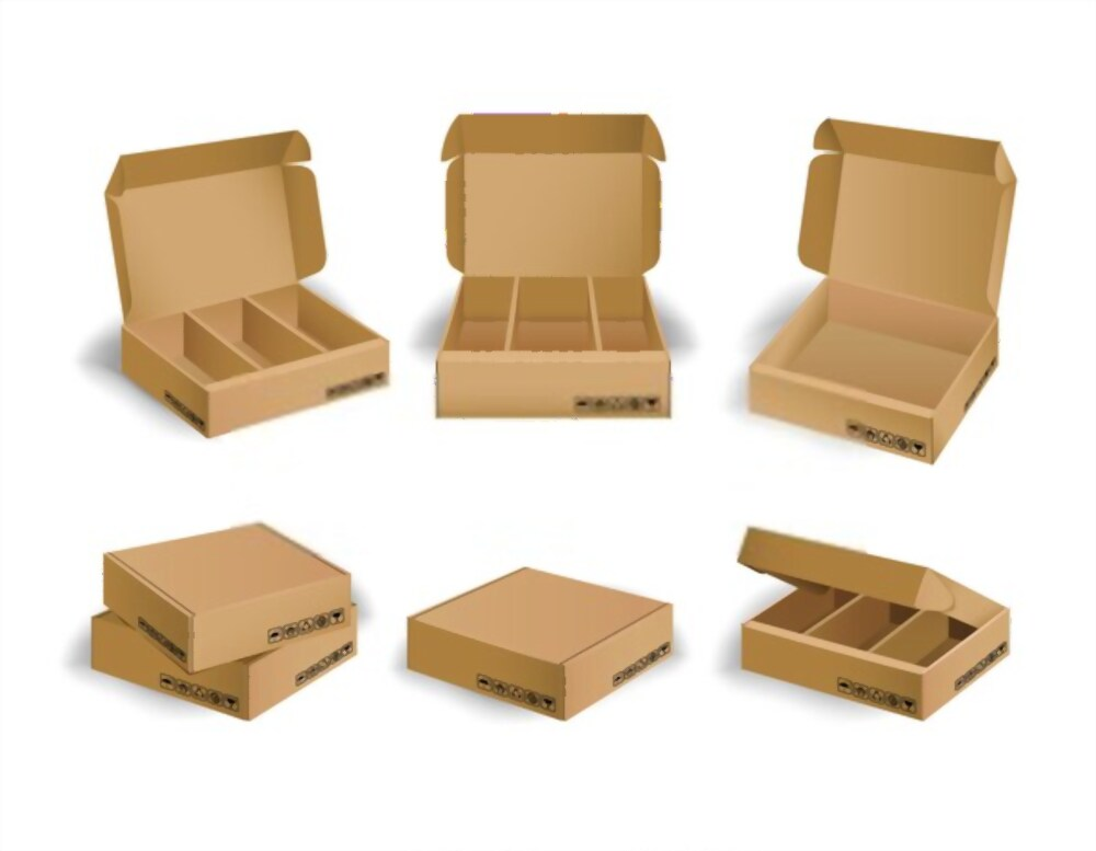 6 Factors you must know About Branded Packaging