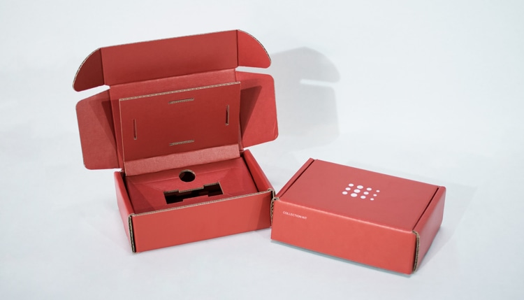 Great product demands branded packaging