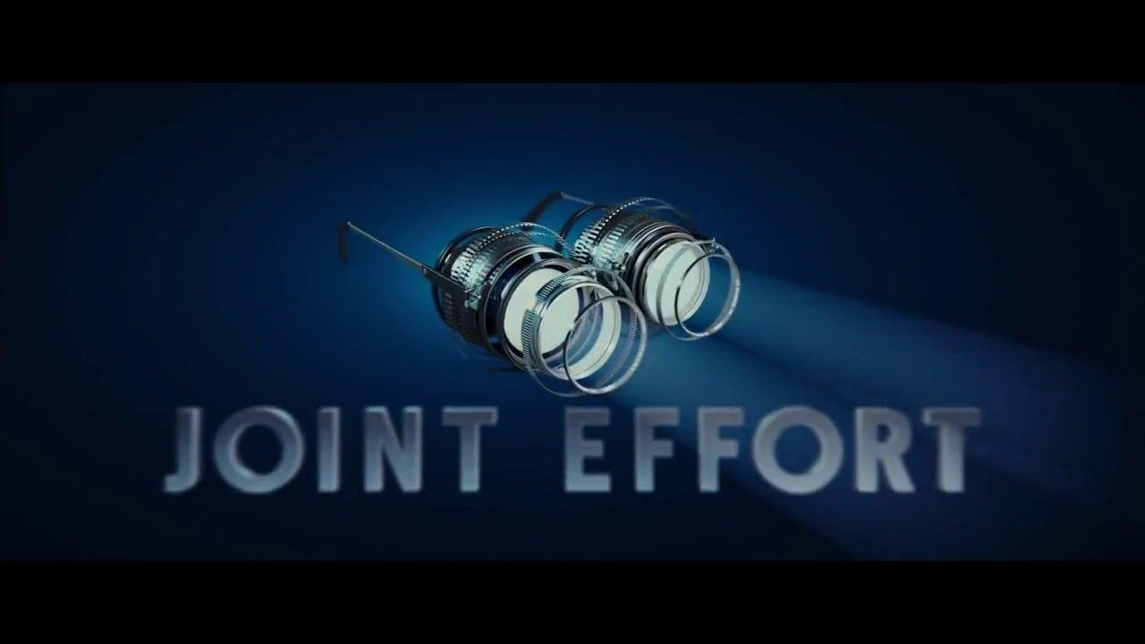 Joint effort in business