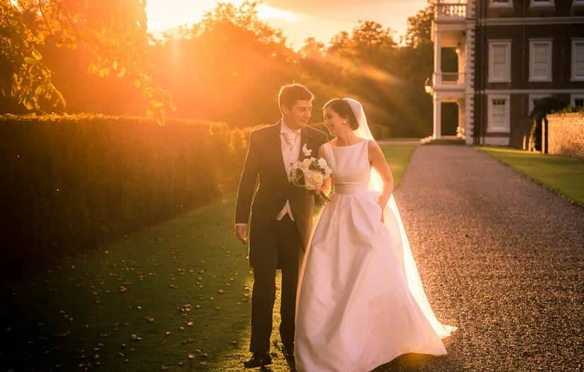 Wedding Photography According To Thibault Copleux