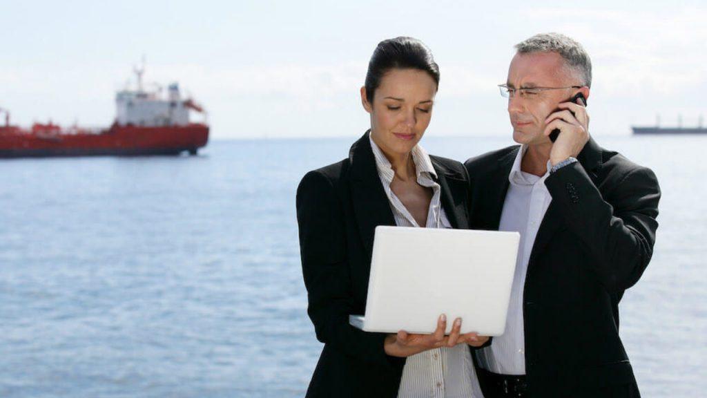 ship chartering