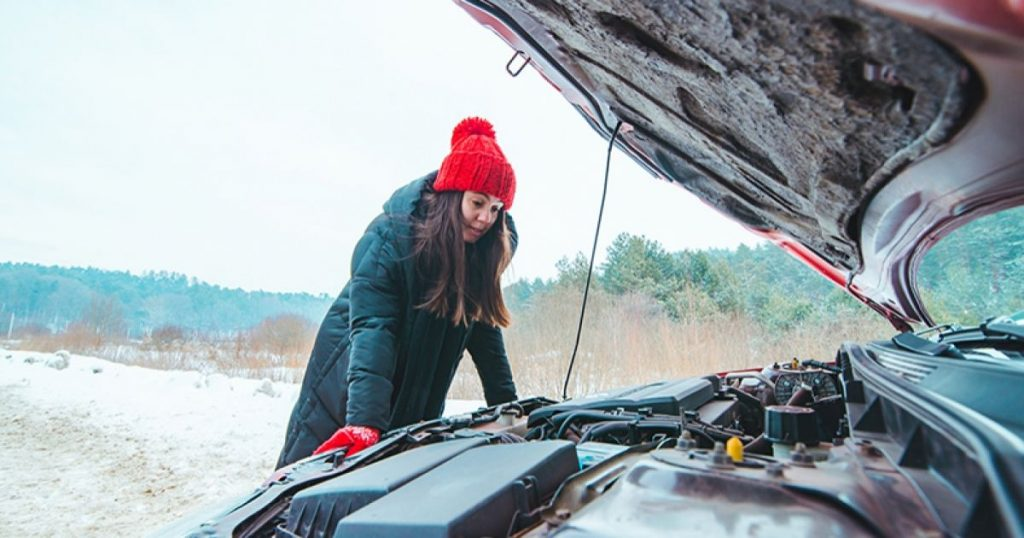 How to Take Care of Car Battery During Cold Weather