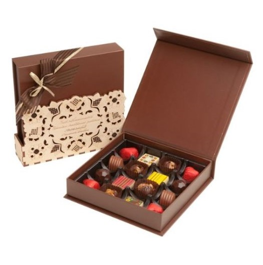 Custom Chocolate Boxes - Beautifully designed Packaging