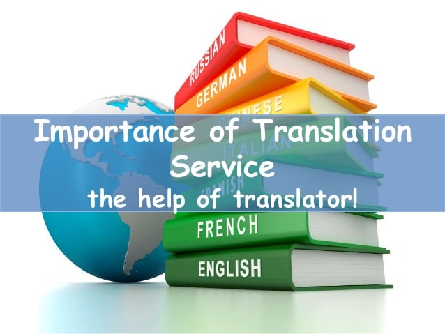 Importance of translation services in the public sector