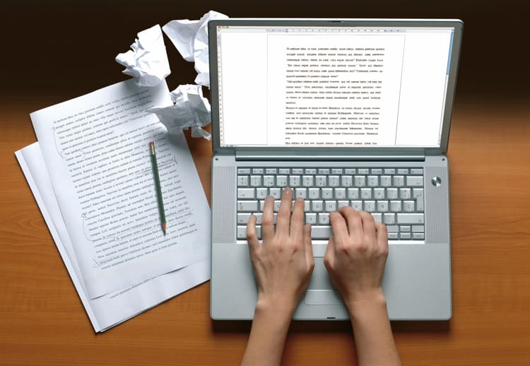 Research ruthlessly is a best way to finish essay fast
