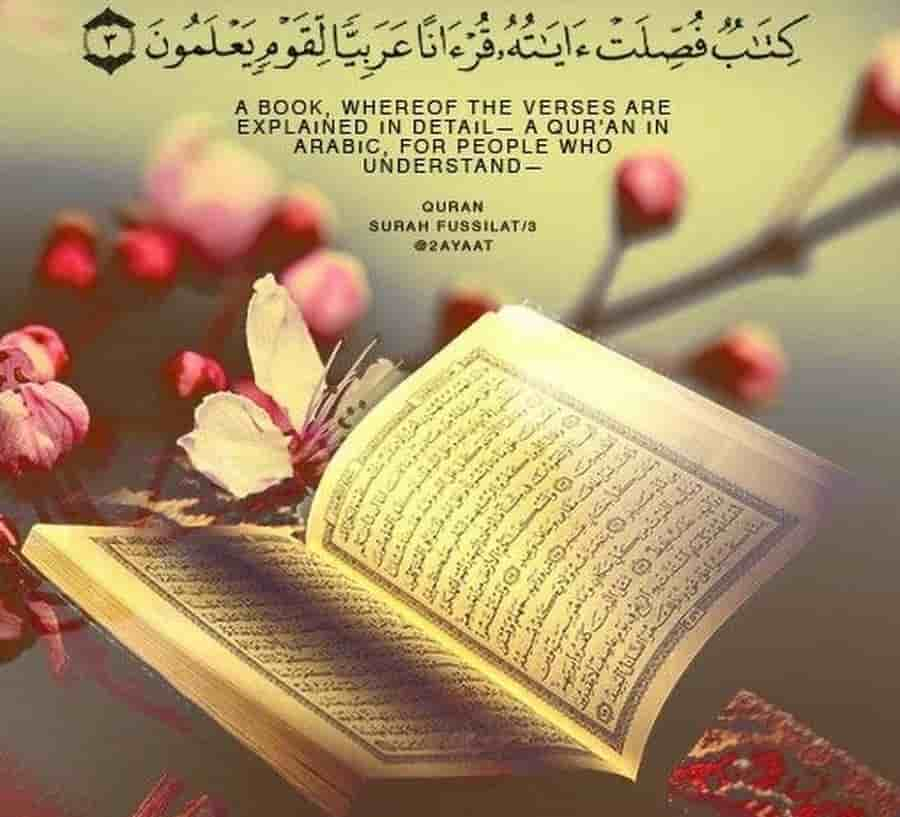 The Great Message Of The Quran