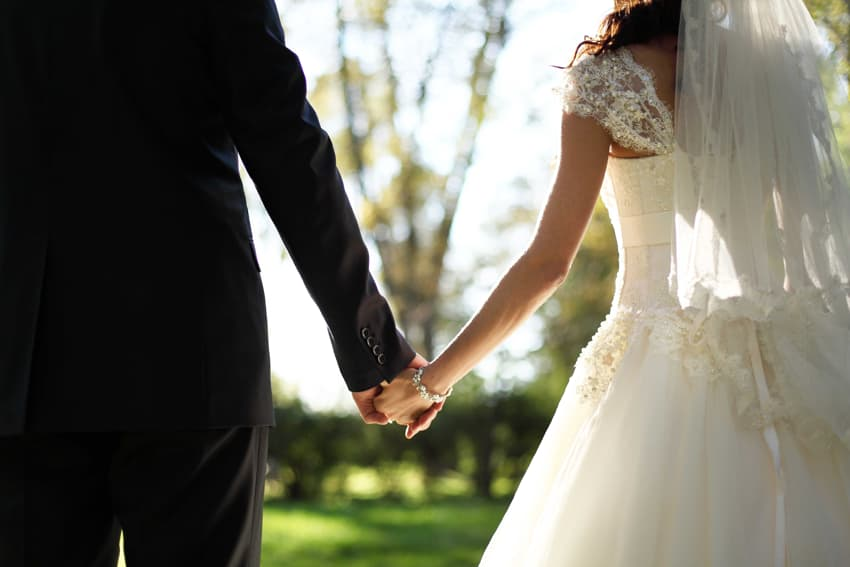 The Importance of Marriage Timing