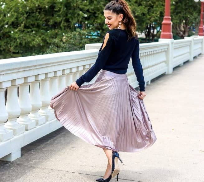 Trendy Skirts To Wear In Summer 2021