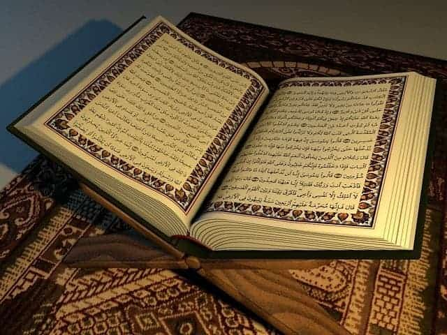 Understand The Great Message Of The Quran And Salat