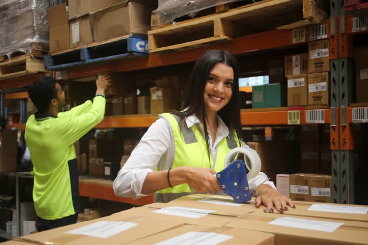 What Does an eCommerce Fulfillment Company Do?
