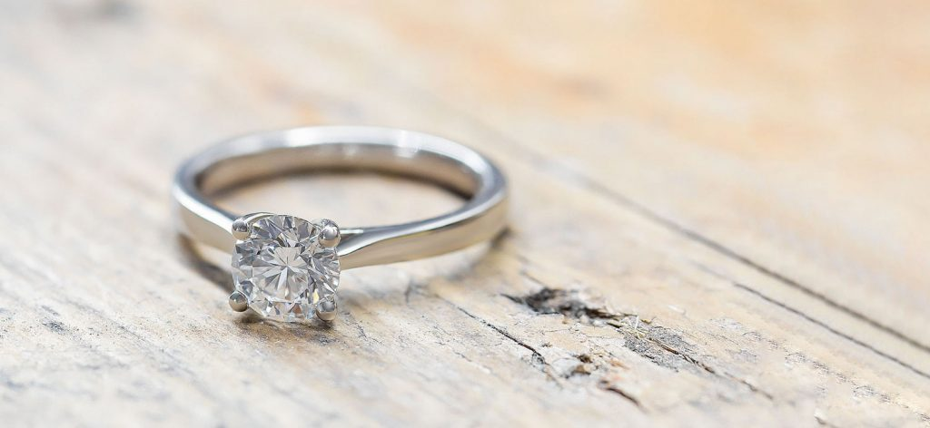 hatton gardens engagement rings