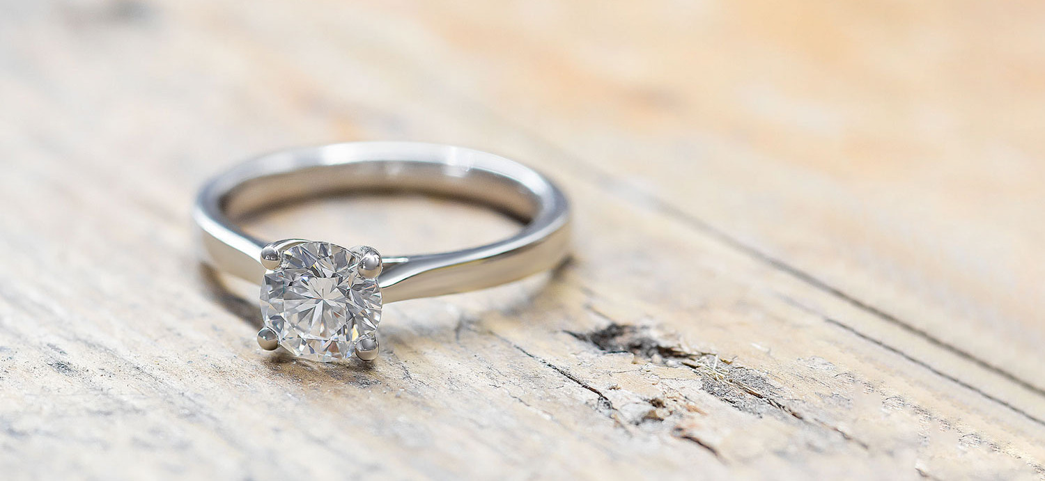 hatton gardens engagement rings
