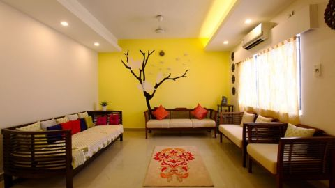 Why Is Interior Decoration So Important?