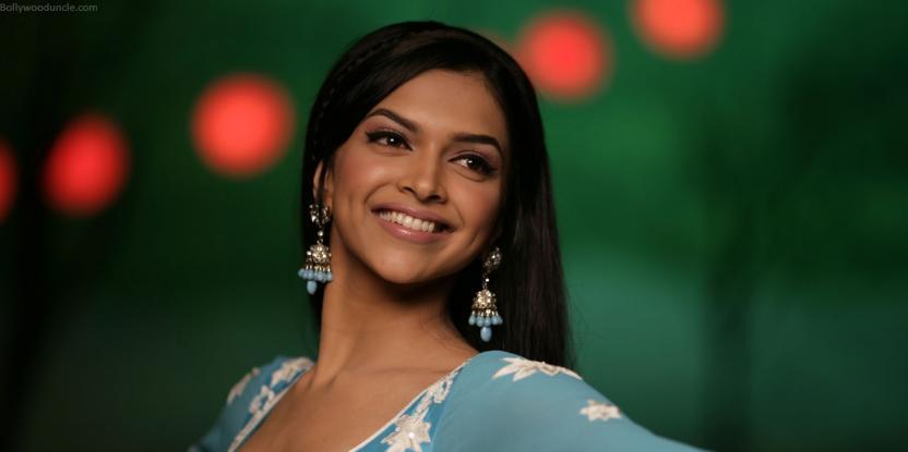 A Look Through Deepika Padukone's Career