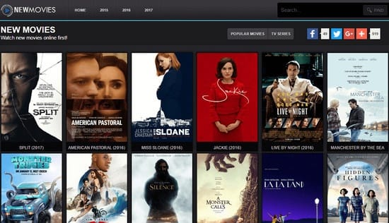 Avoid Free Online Streaming Websites for Movies