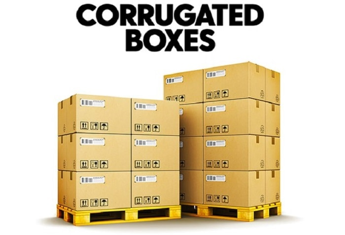 Cost-Effective Package for Corrugated Boxes