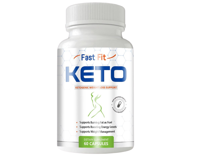 Fast Fit Keto Shark Tank Review – Free Trial, Side Effects, and Ingredients!