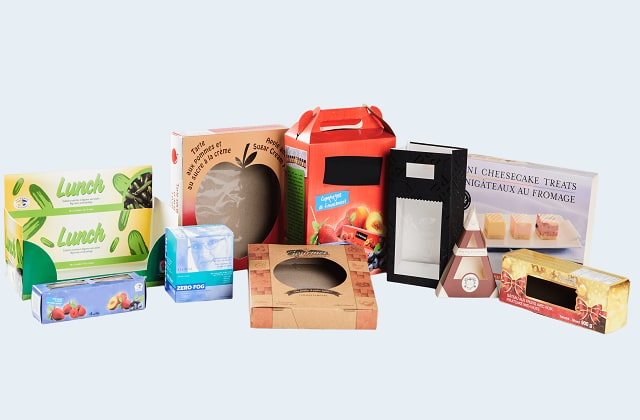 How Display Packaging Can Improve Your Business