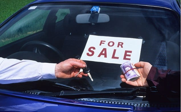 Private or dealer, how to get the best price