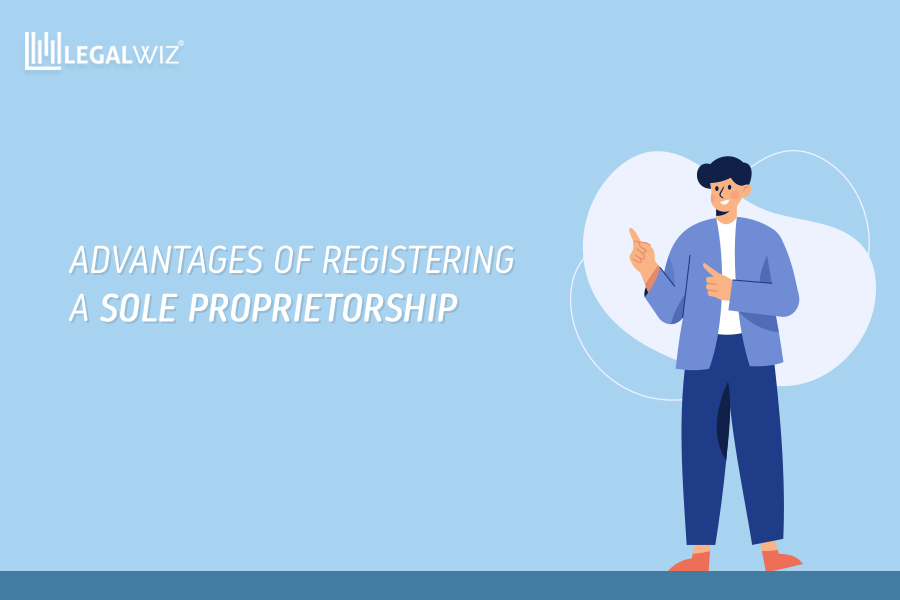 What-are-the-advantages-of-registering-a-sole-proprietorship-business-in-India